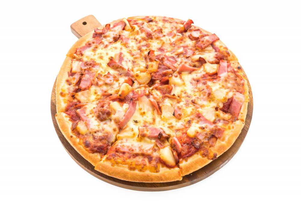 זכיינות פיצה