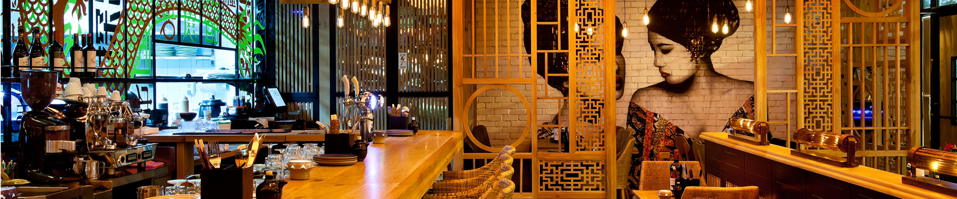 זכיינות מסעדה אסייתית