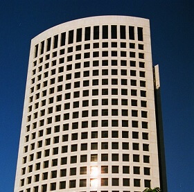 מגדל הורד