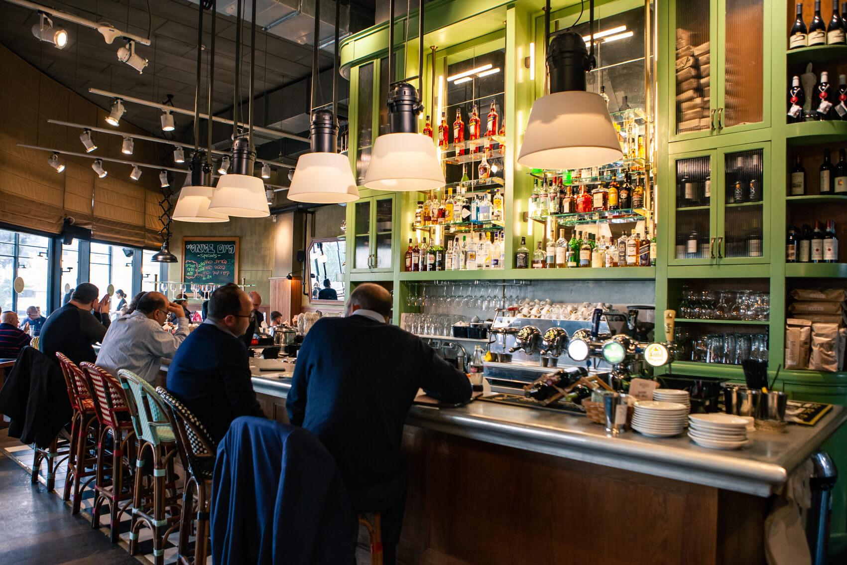 מסעדות בגבעתיים