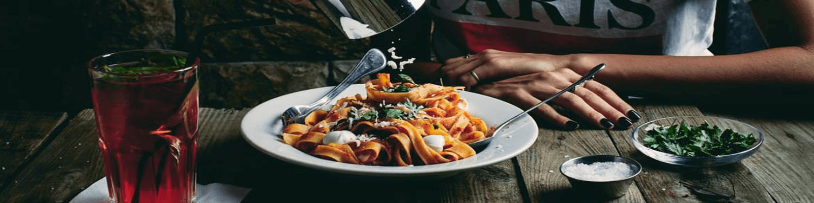 זכיינות מסעדה איטלקית