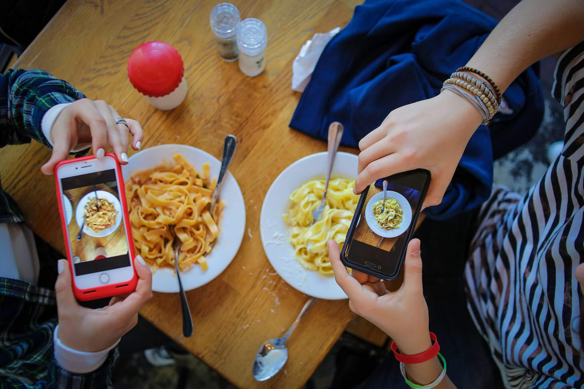 מסעדות פסטה בבאר שבע