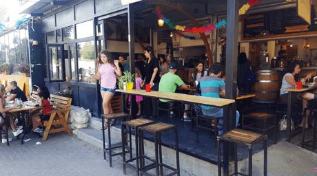 מסעדה בבאר שבע
