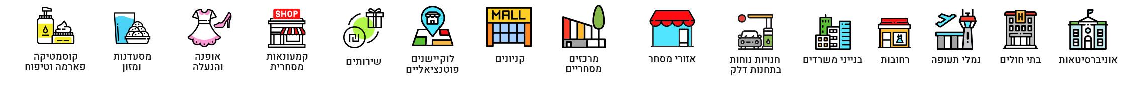 זכיינות ישראל