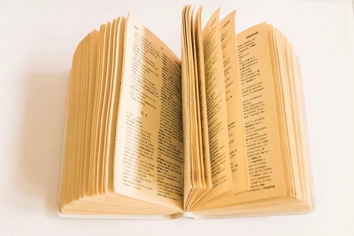 מילון זכיין