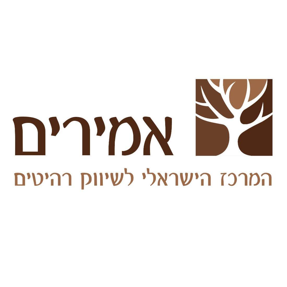 """""""אמירים"""" המרכז הישראלי לריהוט"""