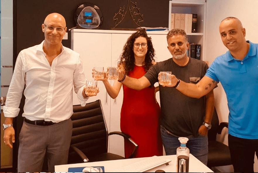 """עסקת זכיינות – רשת Lager & Ale פ""""ת"""