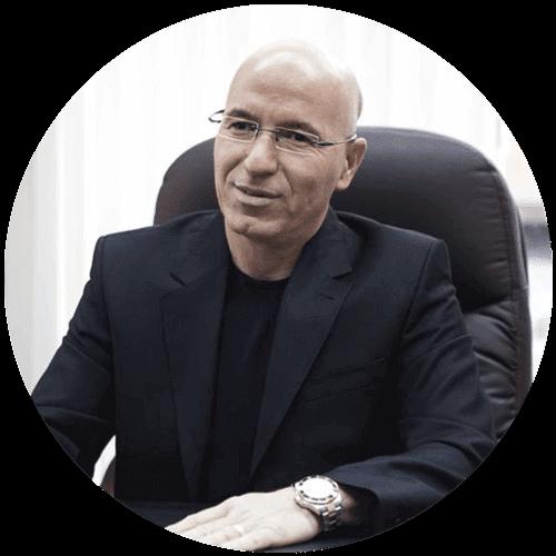 עדי אביהו חאמי – זכיינות ישראל